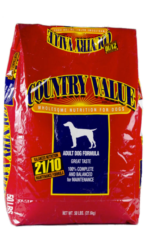 Country Value Adult