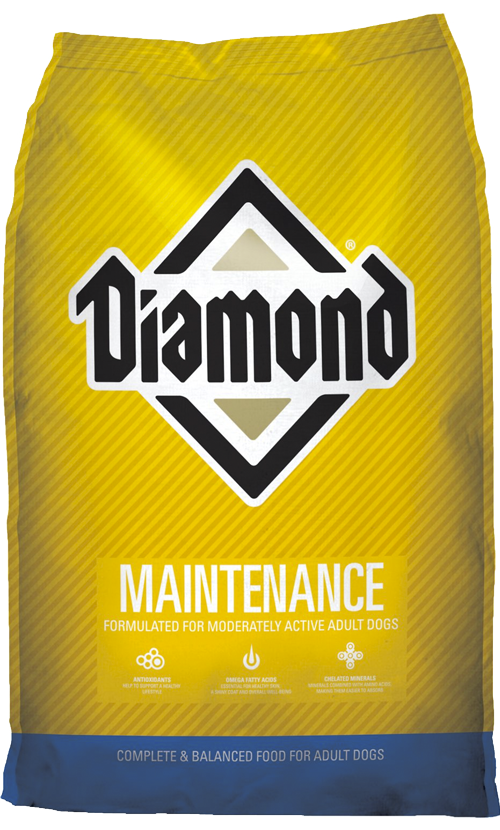 Diamond Maintenance Dog