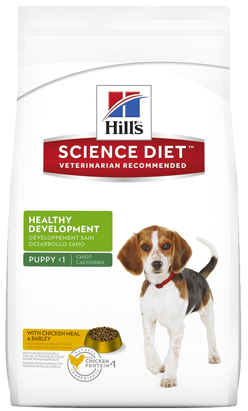 Hills Canine Puppy Healthy Development Original