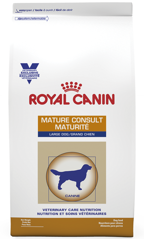 Royal Canin Mature Consult Large Dog