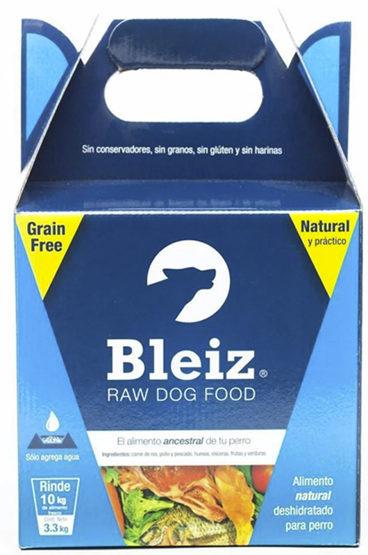 Bleiz Raw Dog Food