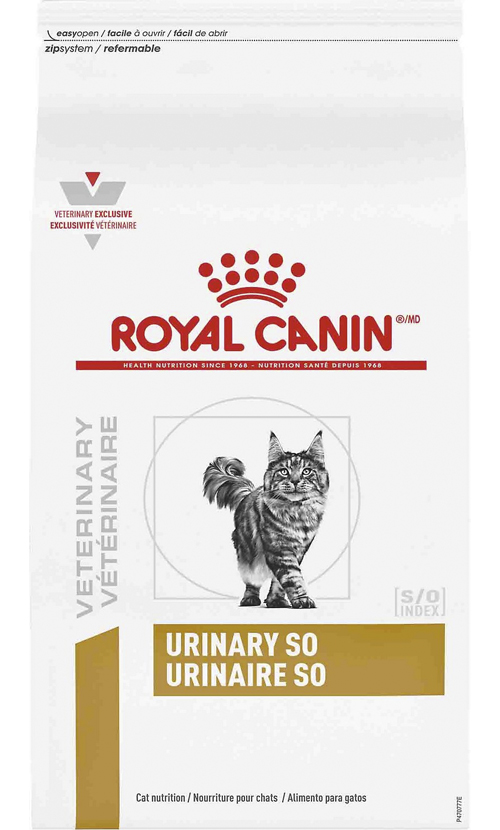 Royal Canin Urinary SO Feline