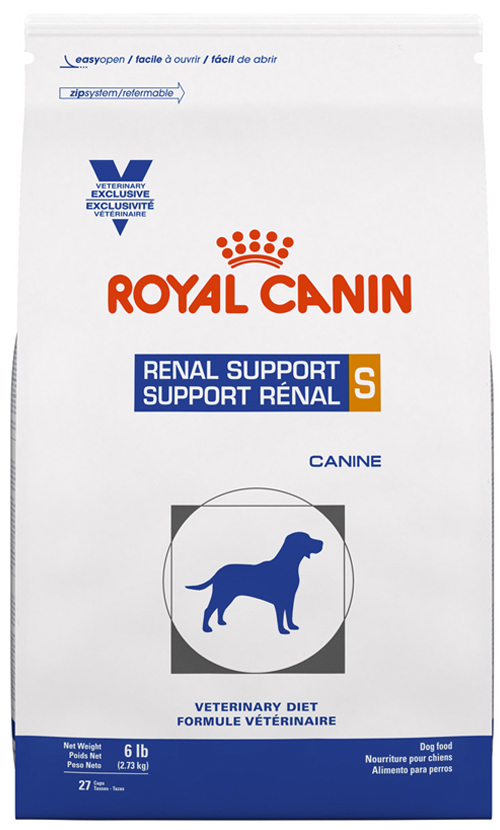 Royal Canin Renal Support S