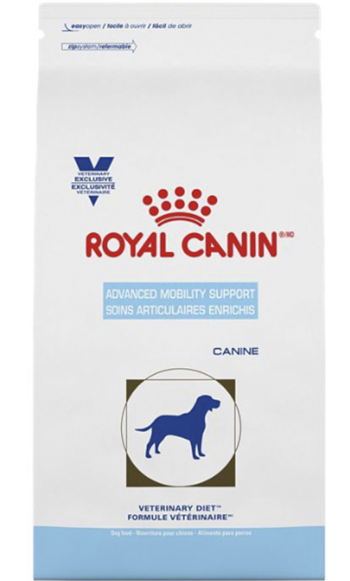 Royal Canin Advanced Mobility