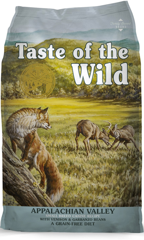 Taste Of The Wild Apallachian Valley